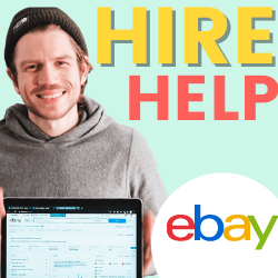 How to Hire or Become a Virtual Assistant on eBay or Poshmark to Make Money From Home!