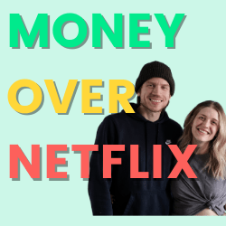 Time for Netflix? You should be working on a side hustle instead – 2021 won't be fun so start NOW!
