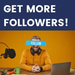 How to grow a small following on social media with short videos