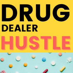Why You Should Think Like a Drug Dealer in Small Business